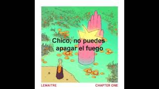 Lemaitre - Higher ft. Maty Noyes [Subtitulado en Español]