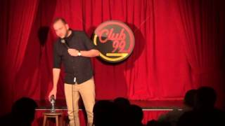 Vio - Nie nie nie | Club 99 | Stand-up Comedy