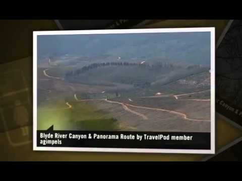 """""""Blyde River Canyon and Panorama Route"""" Agimpels's photos around Hazyview, South Africa"""