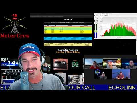 2MC Net | Jammer Hunting | 09-02-20