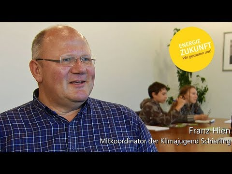 Bürgerenergiepreis Oberpfalz 2017: WirWollenMehr