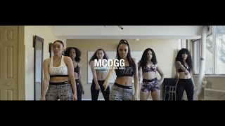 JetLyse ft Nessa - MCDGG