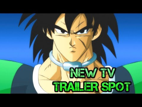Dragon Ball Super Broly NEW TRAILER Breakdown + MAJOR Interview Reveals