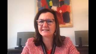 Keynote Speech – Ms Pastora Valero