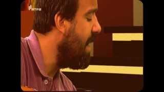 Miguel Araújo - Nos desenhos animados (nada acaba mal), Bairro Alto RTP