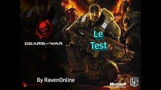 Vidéo-Test Gears of War 4 par Raven