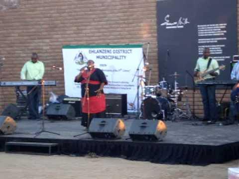 Gospel Music at the festival