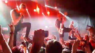 Dead by April - A Promise (live Kiev 28.04.2016)