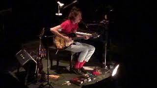 Volta - Tim Bernardes, no Teatro Net