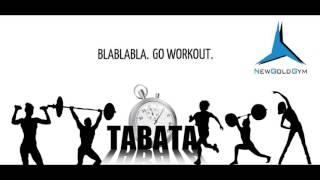 Tabata Music - Diary of Jane (nightcore)
