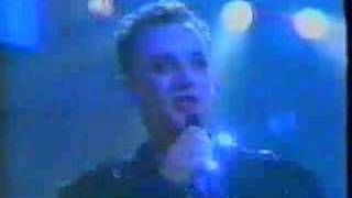 BOY GEORGE After The Love (live)