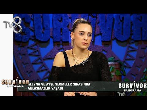 Gönüllüler Takımında Seçme Krizi | Survivor Panorama 10. Bölüm