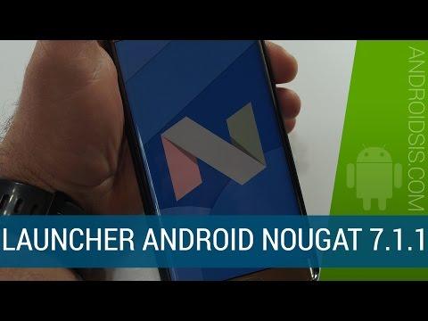 Cómo simular Android N y su interfaz de usuario al completo