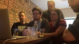 Live Action Short Academy Award Nomination - Sing  (Mindenki) reaction