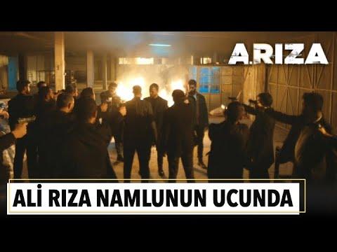 Ali Rıza namlunun ucunda! | Arıza 12. Bölüm
