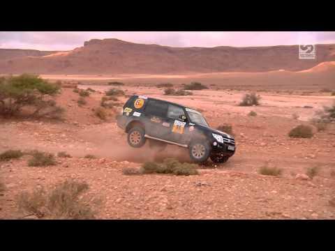Partner Team – Short Summary – RMF Morocco Challenge 2011