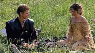 Star Wars Episode 2 Departing Courascant