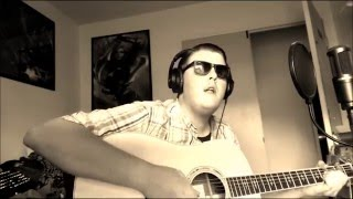 Phil Collins - Strangers Like Me Cover