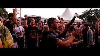 Tomtrax & Orca - Tonight (DJ Gollum & DJ Cap Video Edit) OFFICIAL VIDEO