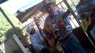corrido de canelo el corrido de Don Pancho Zavala