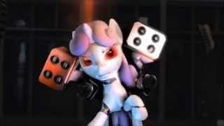 Sweetiebot: Fear me [SFM Remake]
