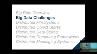 Big Data: All You Need To Know
