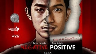 2015 JMC Negative Positive - Behind The Scene