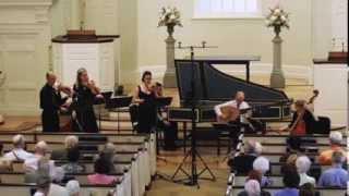 Pachelbel Canon in D (Baroque Instruments) - Tempesta di Mare