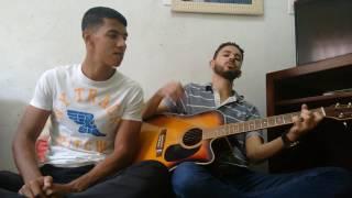 Set a Fire - Live at 401 // Galileu - Fernandinho (Cover)