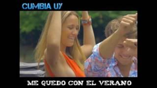 OHANA Ft. Pase Libre - Me quedo Con El Verano (audio oficial)