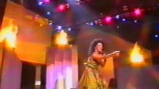 Raggio Di Luna - Comanchero Live @ Peter's Pop Show '85