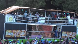 Carnaval de Rua de Brasília - Banda Imagem (Se você se for - Timbalada)