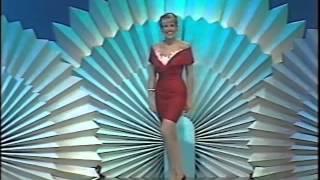 ITV Wheel of Fortune intro 1991