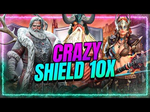 INSANE 10x?! FRAGMENT EVENT TOMORROW! | RAID Shadow Legends