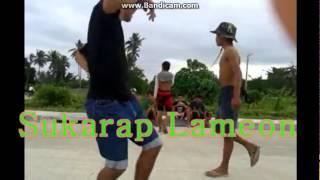 Sukarap budots dance