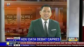 Dialog: Adu Debat Data Capres #2