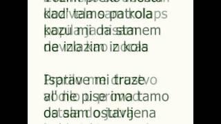 Rada Manojlovic-Alkotest-Tekst