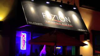 Fuzion Restaurant and Bar Video Promo.