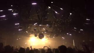 Solomun live at Sound Nightclub, 23 Jan 2016