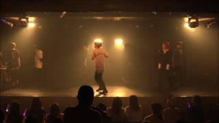 ちゅだ「BTS(방탄소년단) - Save ME」 TRANS☆ILLUSION 6 2017.05.07