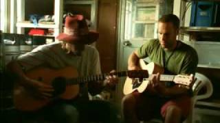 Donavon Frankenreiter and Jack Johnson - Heading Home