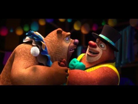 Bonnie Bears: El gran secreto - Trailer espan?ol (HD)