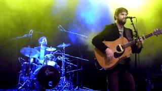 Besac Arthur - Part 1 - Trempl'Inc'Rock Winter Festival 2011.avi