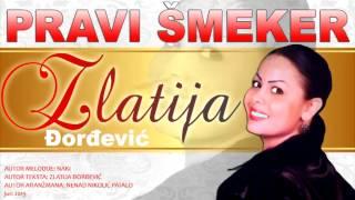 Zlata Djordjević - Pravi Šmeker