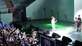 2016버저비트 라이브(LIVE) - 씨잼(CJAMM)