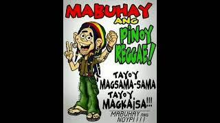 Mabuhay ang Pinoy Reggae! Pinoy Reggae Bands