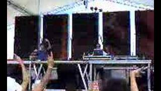 Audio-X LIVE @ Chemical music festival - Belo horizonte