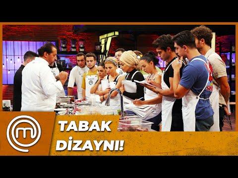 YARIŞMANIN KADERİNİ DEĞİŞTİRECEK MASTERCLASS! | MasterChef Türkiye 62. Bölüm