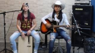 Sorte que cê beija bem - Maiara e Maraisa (Cover Leticia e Juliana)