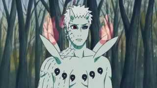 Obito Uchiha AMV::The End Is Where We Begin